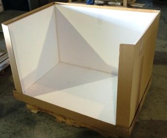 food cargo box